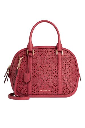 Burberry Handbag Valentine's Day 2016