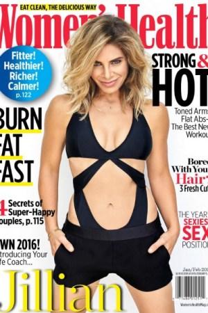 Women's Health January/February 2016