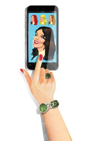 As mobile technology reigns, beauty apps are poised to drive sales.