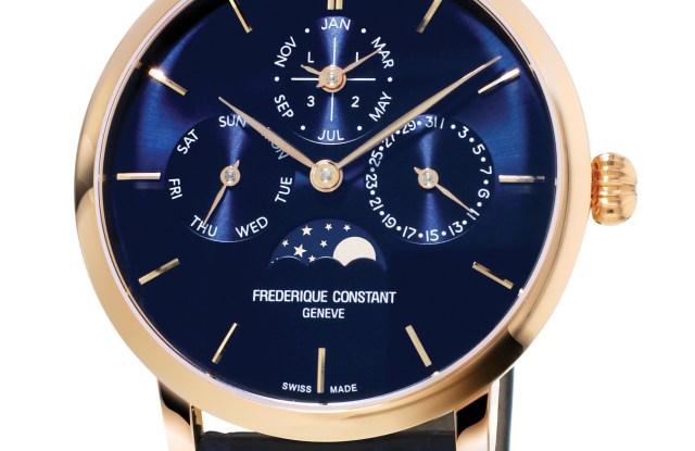 Frederique Constant Manufacture Perpetual Calendar