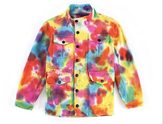 Akid apparel
