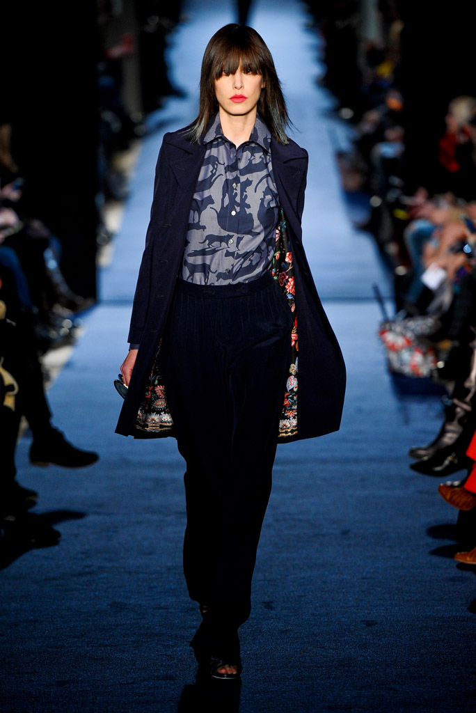 Alexis Mabille RTW Fall 2016