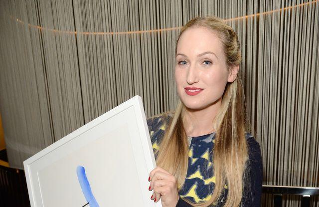 British Fashion Council British Vogue Event