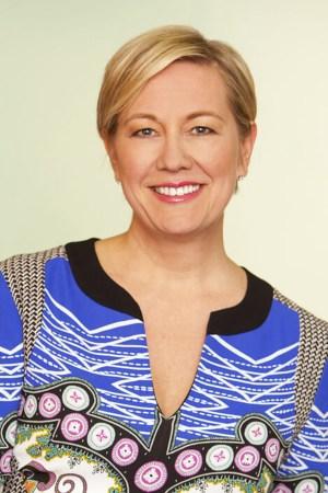 Carolyn Tastad of Procter & Gamble