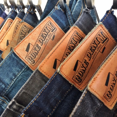 Cone Denim Jeans