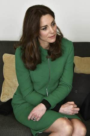 Duchess of Cambridge Erdem