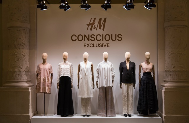 H&M Releases Annual Sustainability Assessment – WWD