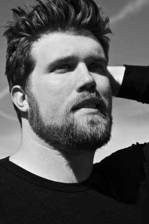 Zach Miko IMG Men's Plus Size Brawn