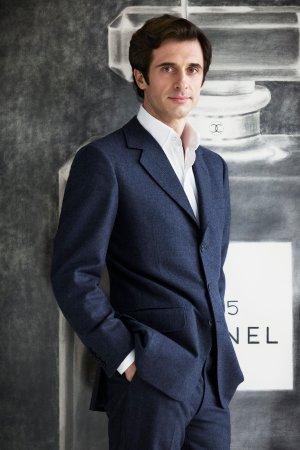 Chanel's Olivier Polge