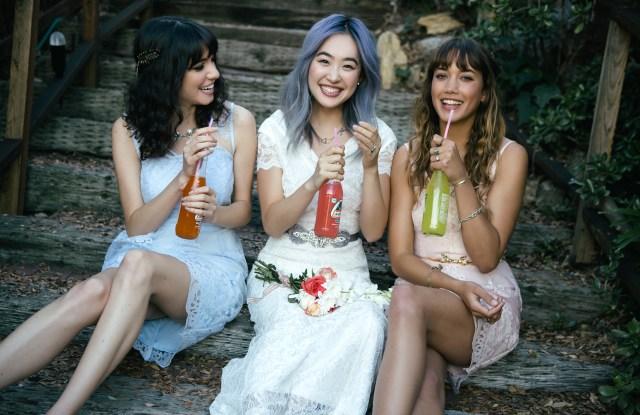 ModCloth Bridal