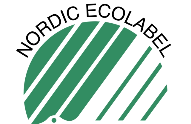The Nordic Swan Ecolabel.