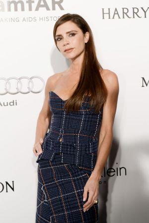 Victoria Beckham 2016 amfAR gala Hong Kong