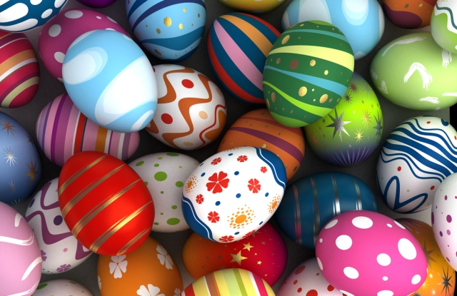 An earlier Easter and higher consumer confidence could boost retail sales.