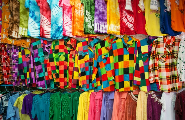 Vietnam's textile industry is large, but also involves many smaller, global suppliers.