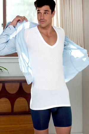 Tommy John undershirt
