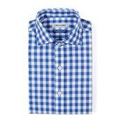 A Twillory SafeCotton shirt.