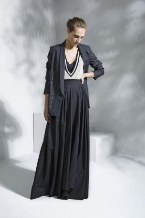 The Dubai boutique will feature Brunello Cucinelli's SS16 collection
