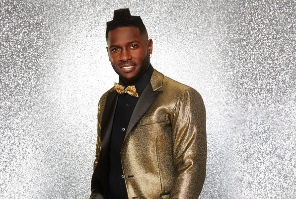 antonio brown dancing with the stars