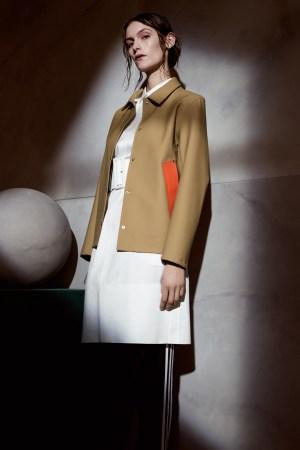 Stutterheim women's jacket