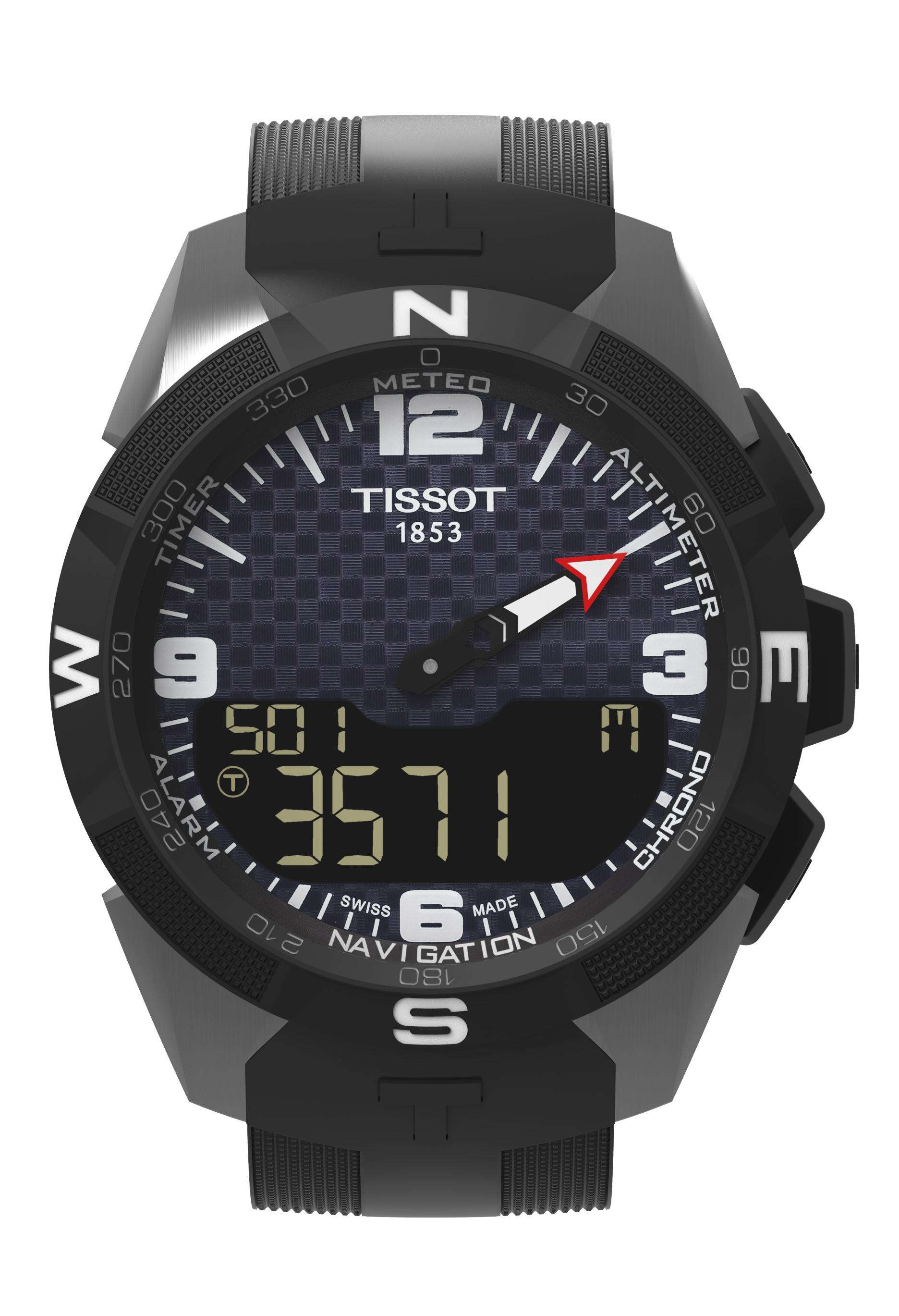 Tissot Smart-Touch
