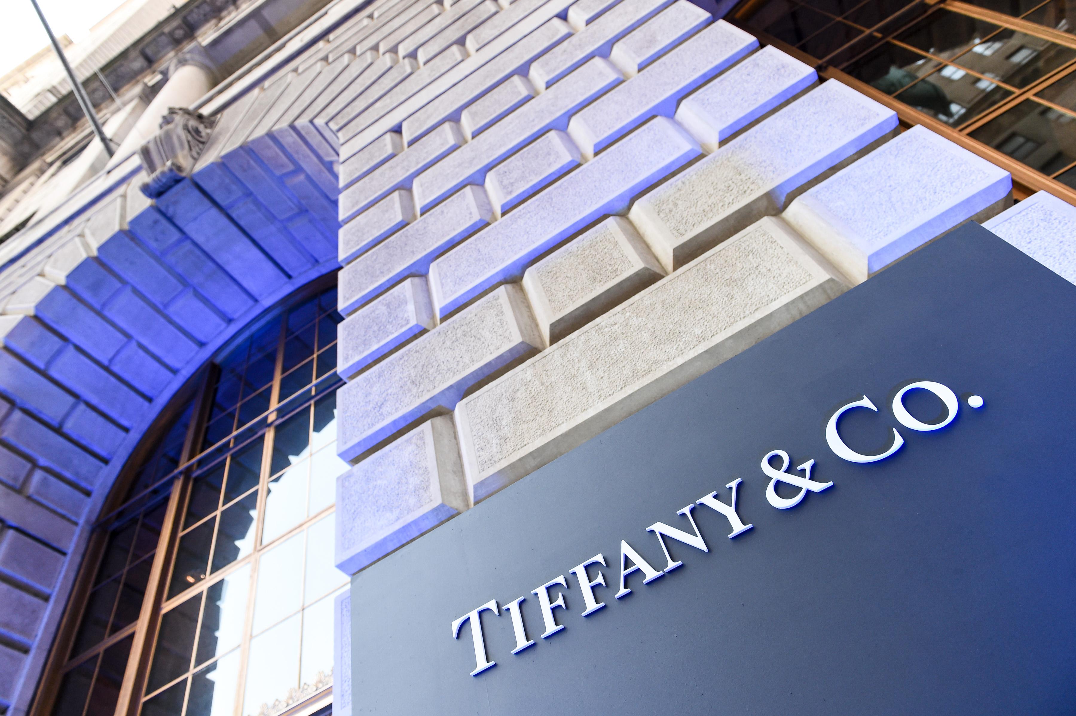 Tiffany adds three new directors to its board.