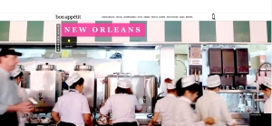 BA City Guide New Orleans