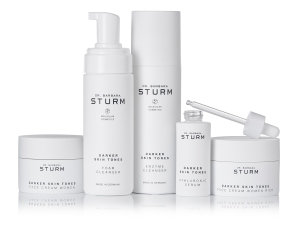 The Darker Skin Tones by Dr. Barbara Sturm collection
