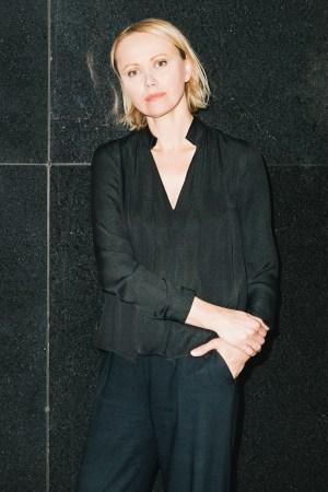 Marie Mazelis