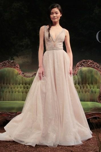 Galia Lahav Bridal Spring 2017