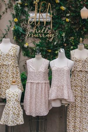 DRA Clothing Kelli Murray collaboration