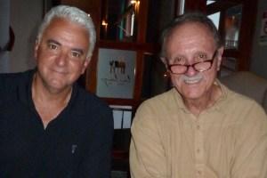 John O'Hurley and John Peterman