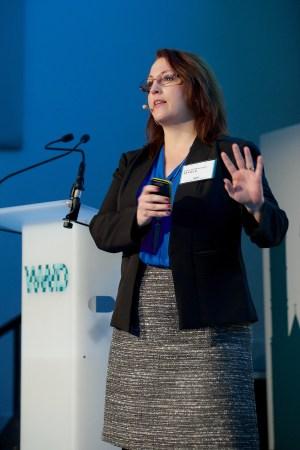 Lisa Templeton, PFSweb