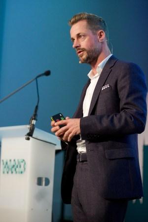 Matthew Keylock, YOOX Neta Porta Group