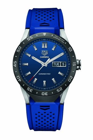 Tag Heuer's Connected Watch