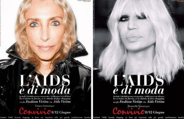 Convivio's controversial campaign