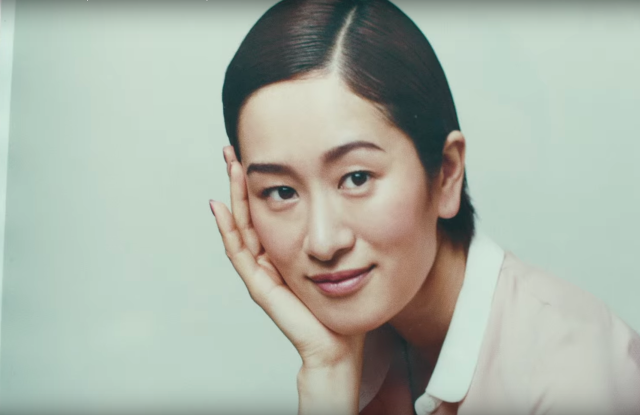 A still from the video by SK-II: Marriage Market Takeover