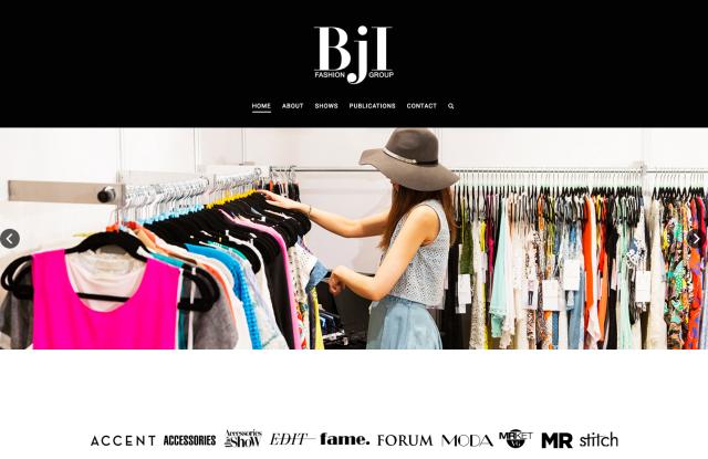 BJI's website