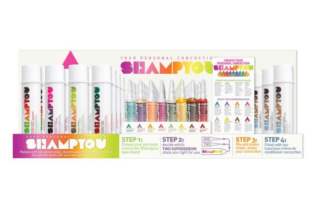 ShampYou by Aspire Brands