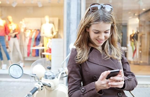 google Mobile shopping consumer