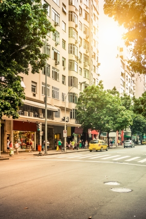 Thousands of fashion stores have closed in Brazil as a result of its deep recession and little improvement is expected this year.