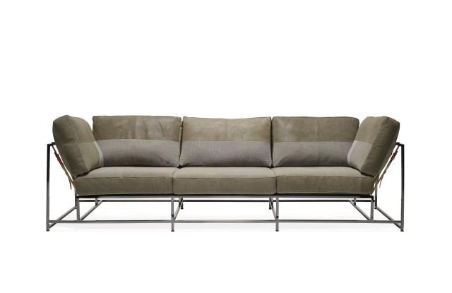 Long Journey Stephen Kenn sofa