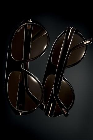 Tom Ford Private Eyewear