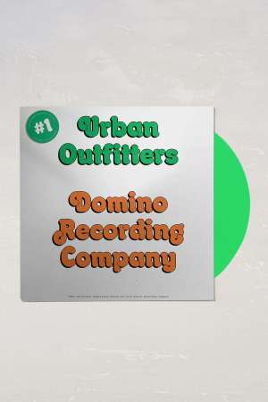 urban outfitters domino record