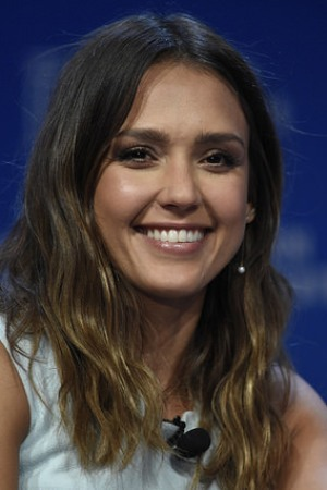 Jessica Alba honest co. unilever