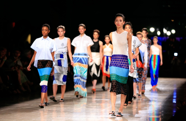 St. Louis is working to revive its fashion industry.