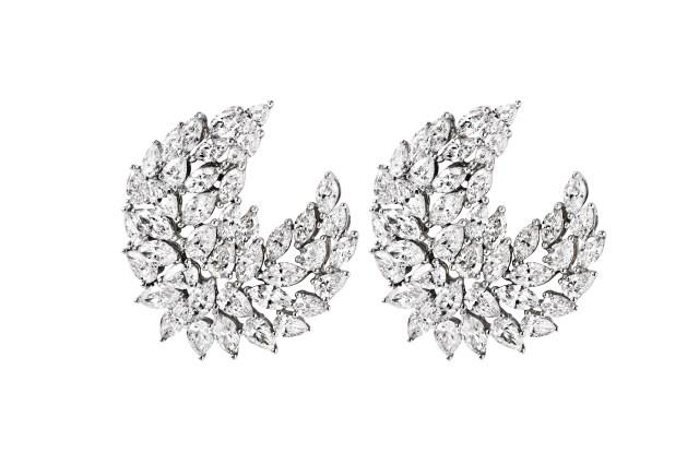 Messika Paris earrings