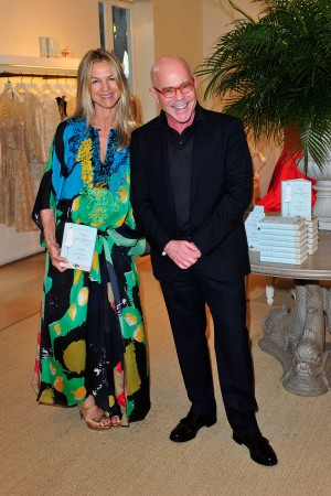 William Norwich L.A. Book Party Crystal Lourd William Norwich