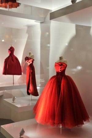 Dior at Journées Particulières