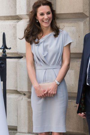 Duchess of Cambridge Roksanda Illincic