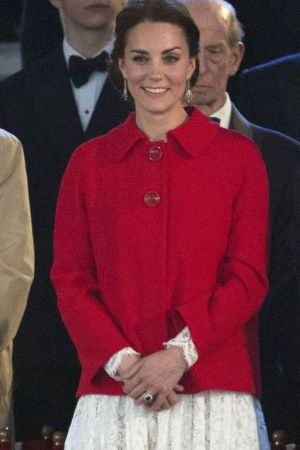 Duchess of Cambridge Zara